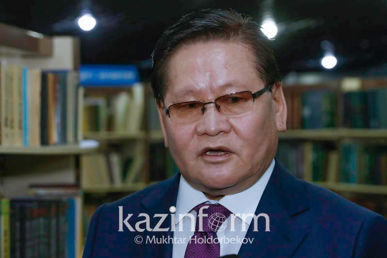 蒙古国将考虑成为突厥学院观察国建议