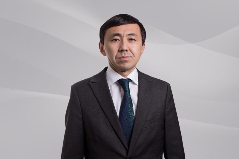 Назначен председатель Комитета геодезии и картографии МЦРИАП РК
