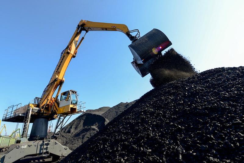 哈萨克斯坦将向乌克兰出口14万吨煤炭