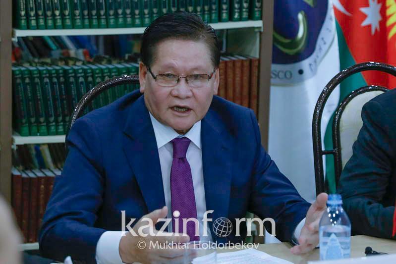 Монголия планирует отпраздновать 800-летие Каракорума