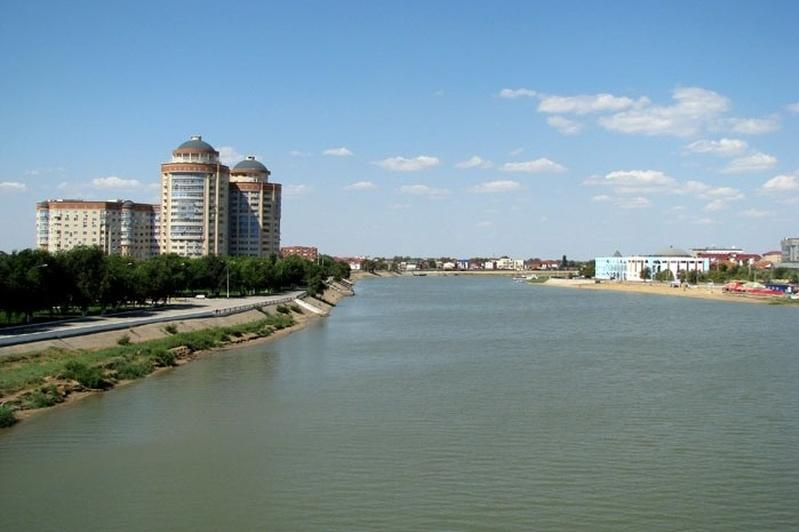 Kazakhstan to host technical meeting on the Zhaiyk river rational use