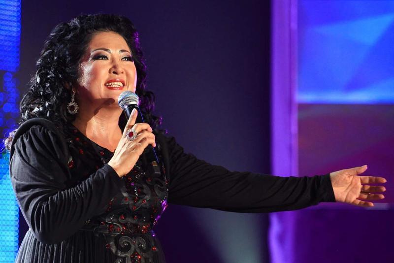 哈萨克音乐会巡回演出团将在乌兹别克斯坦演出