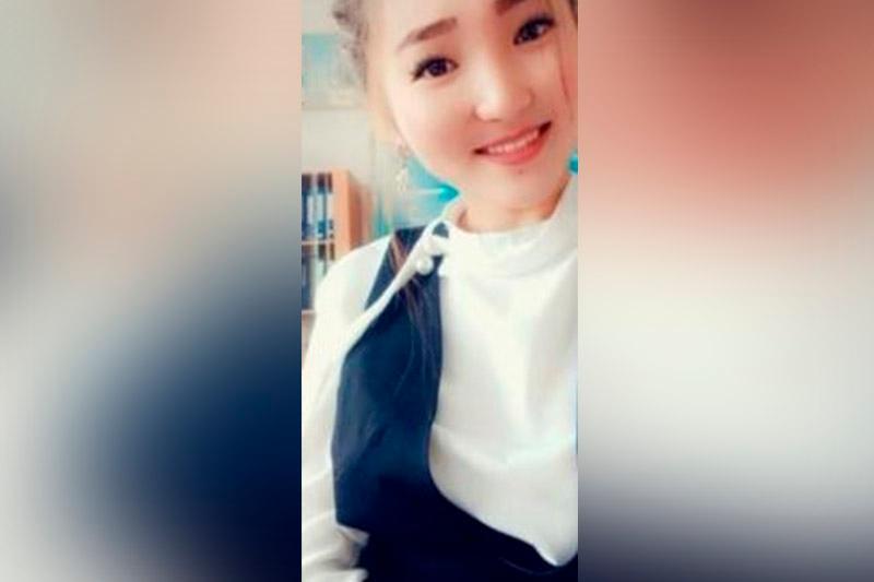 Пропавшая в Таразе 17-летняя девушка вышла на связь