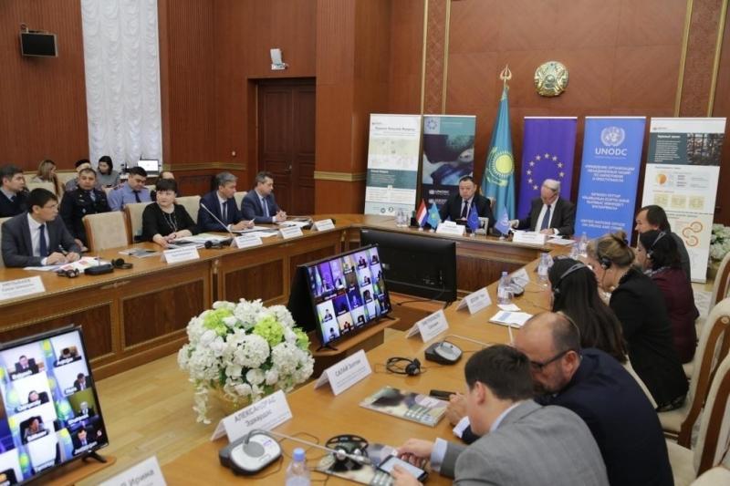 Карагандинских заключённых будут готовить к возвращению в общество