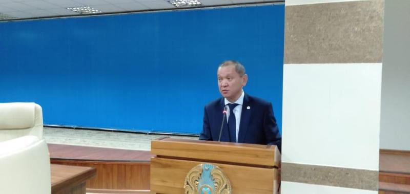 Биржан Нурымбетов: Планируется вернуть меру по замене иностранных специалистов казахстанскими