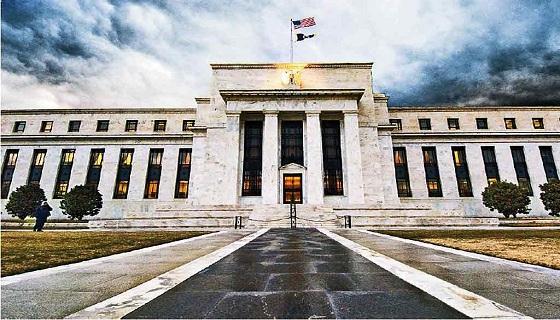 美联储今年第三次降息