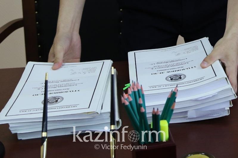 Қыз алып қашпақ болған жігіттің үстінен қылмыстық іс қозғалды – Алматы облысы
