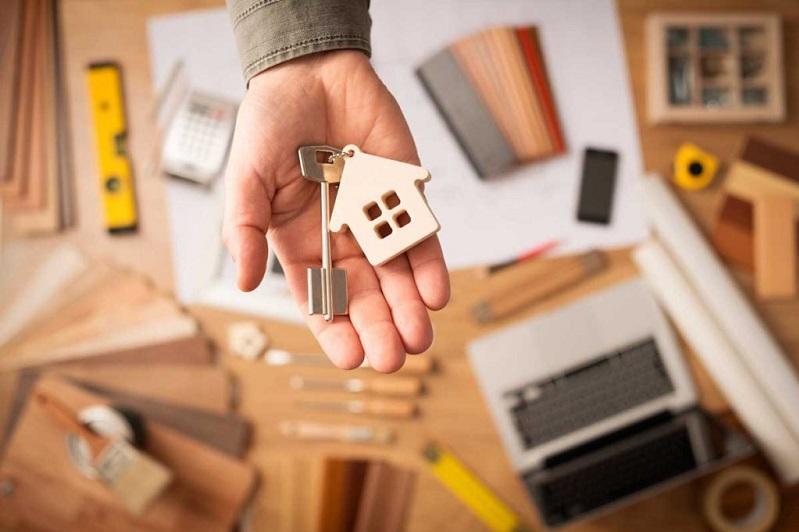 Три жилых дома сдадут для жителей аварийных общежитий в Атырау до конца года