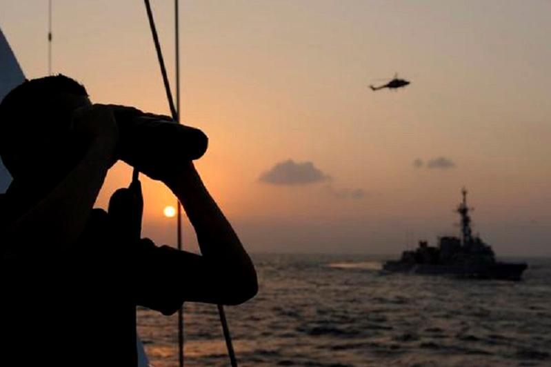 挪威一货船遭遇海盗袭击 9名菲律宾籍船员被绑架