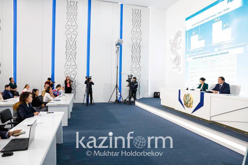 Нұрлан Ноғаев: Атырау университеттеріндегі жемқорлық мені де қынжылтады