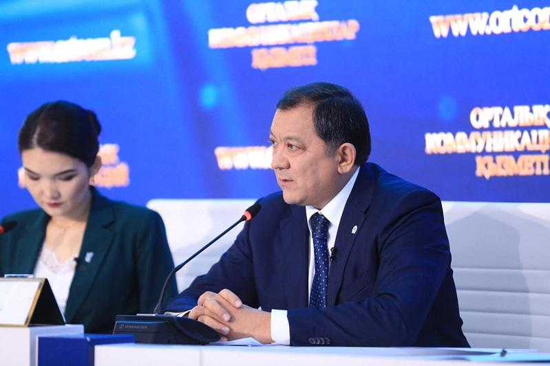 Атырау облысына 30 дәрігер ғана жетіспейді - Ноғаев