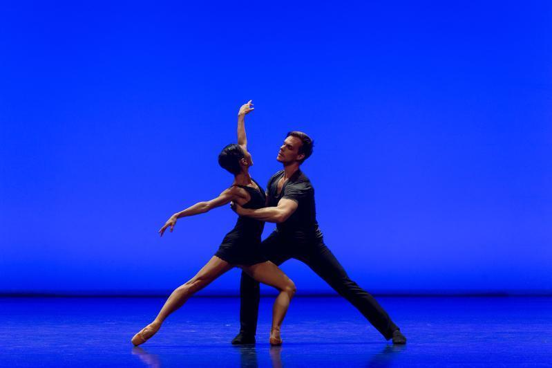 С огромным успехом прошли гастроли театра «Астана Балет» в Павлодаре