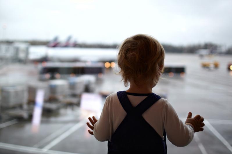 儿童基金会:各国政府应接纳滞留在叙利亚的外国儿童以免为时已晚