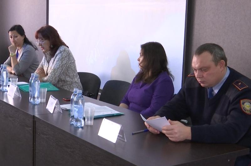 Петропавлда «Ónege» аймақтық форумы өтті