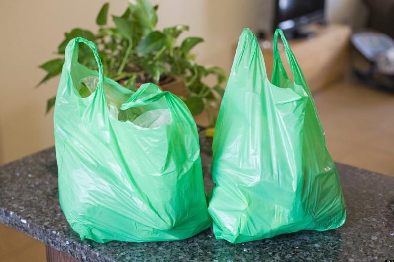 Полиэтилен пакеттерге бірден тыйым салу мүмкін емес - Экологиялық ұйымдар қауымдастығы