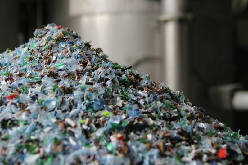 Причину низкой доли переработки пластика в Казахстане назвали экологи
