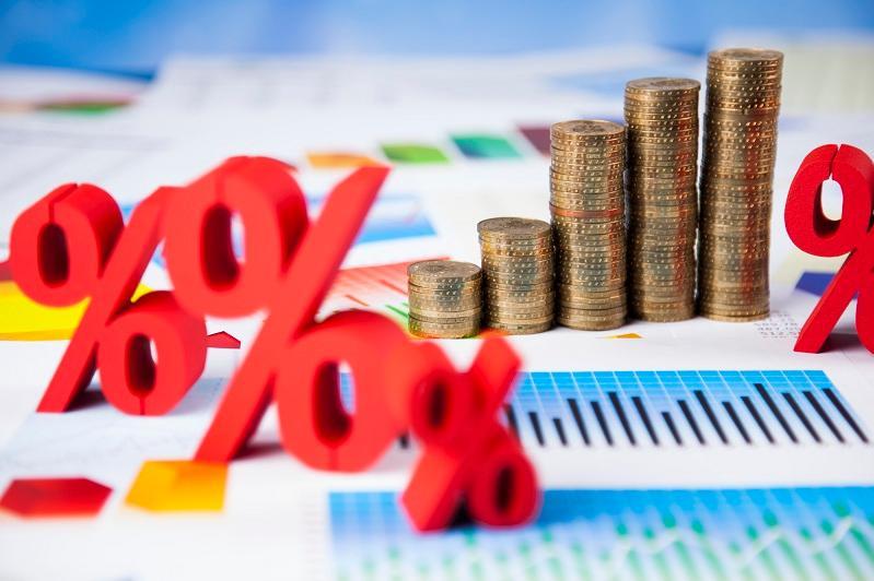 В декабре максимальные рекомендуемые ставки по сберегательным вкладам вырастут