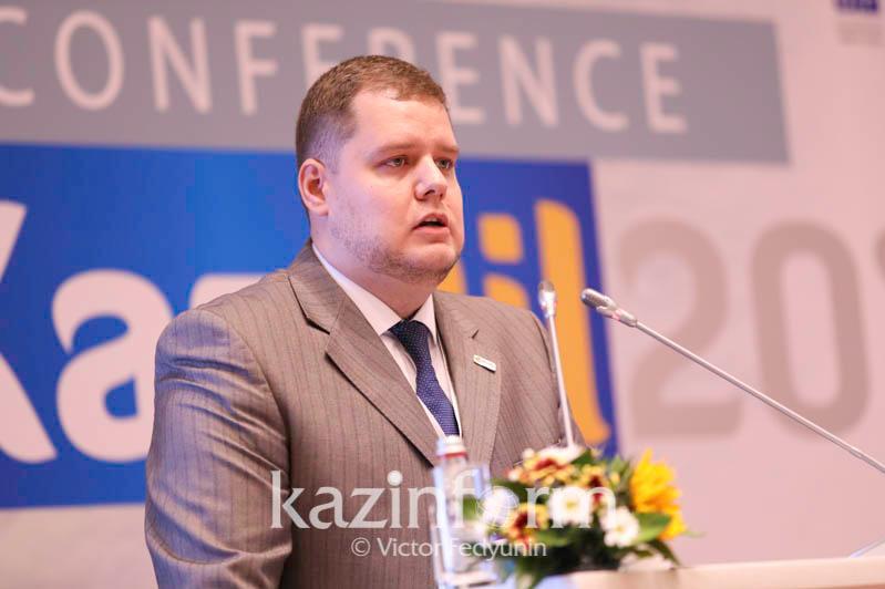 Посевные площади масличных культур в РК к 2030 году могут увеличить до 5 млн га - Константин Невзоров