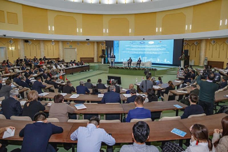 Форум национально-культурных центров СВМДА прошел в Нур-Султане