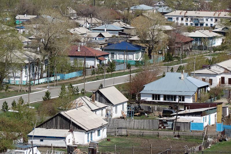 ШҚО-да 10 ауыл таратылды
