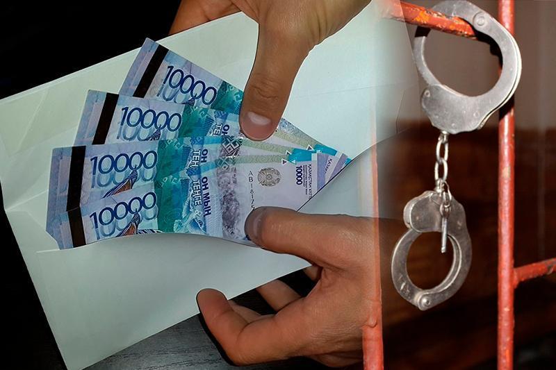 За трудоустройство техничкой в одной из школ Кызылорды требовали 300 тысяч тенге