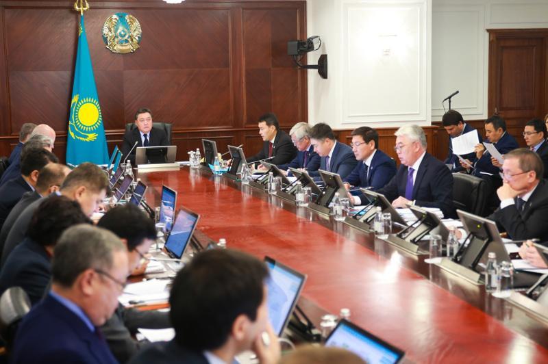 421 млрд тенге будет направлено на реализацию Госпрограммы «Дорожная карта бизнеса-2025»