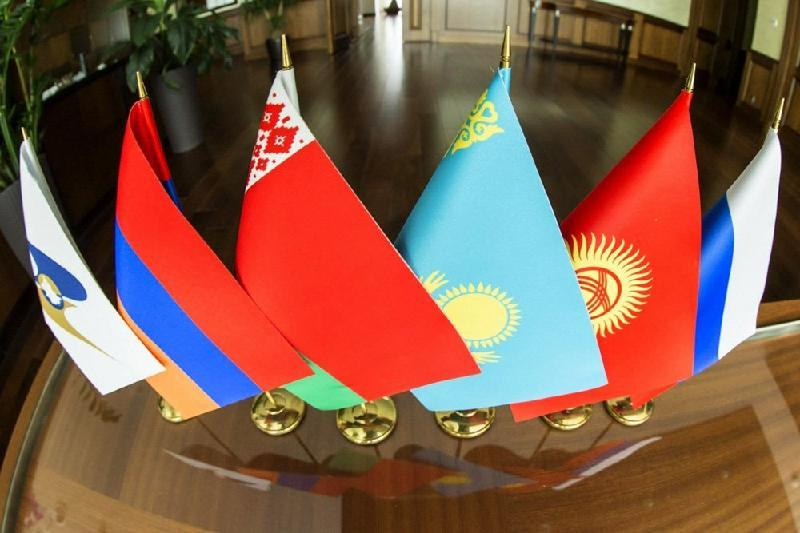 东盟五国有意与欧亚经济联盟建立自贸区
