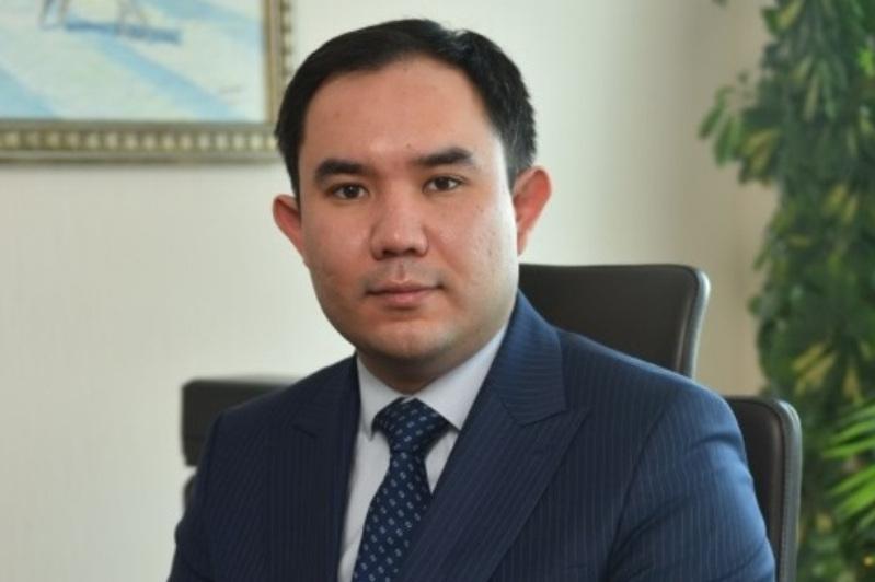 Кайып Айбек назначен председателем правления Jýsan Bank