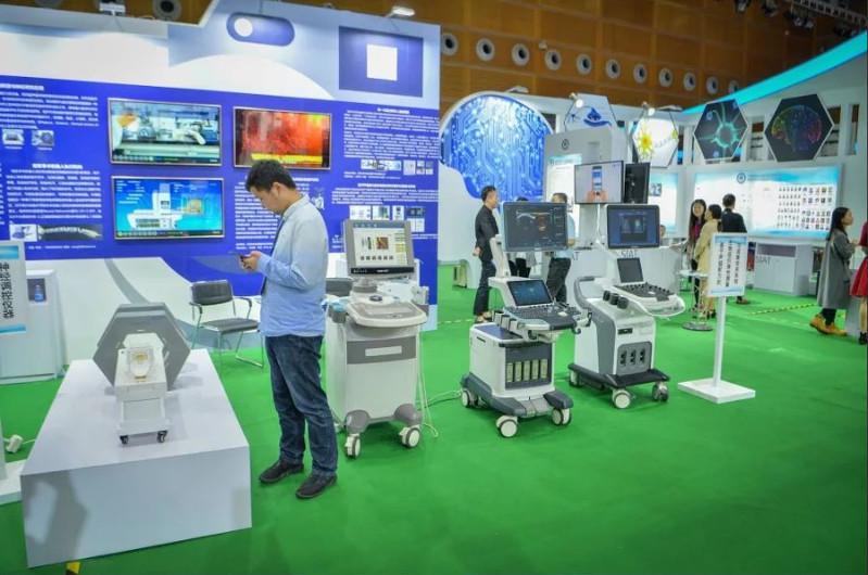 17家哈萨克斯坦公司参加鄂木斯克高科技展览会