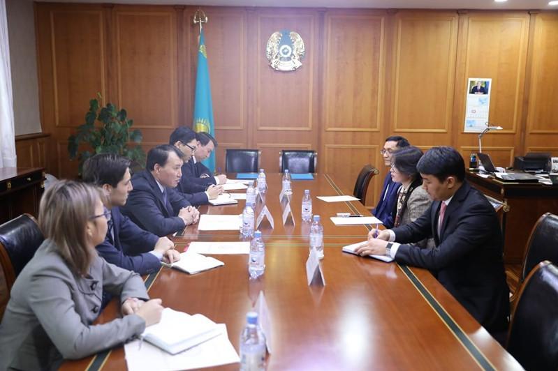 Агентство РК по противодействию коррупции и АО «Центр международных программ» заключили Меморандум о сотрудничестве