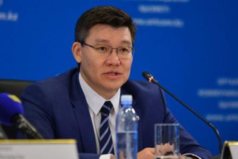 Нурбек Даирбеков назначен вице-министром сельского хозяйства РК