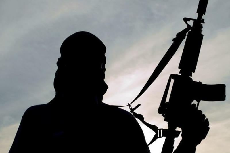 """塔吉克斯坦国安委确认袭击边境哨所武装人员为""""伊斯兰国""""成员"""