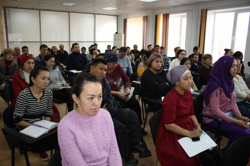 Более 350 актюбинцев получили гранты на стартовый бизнес после обучения по проекту «Бастау»
