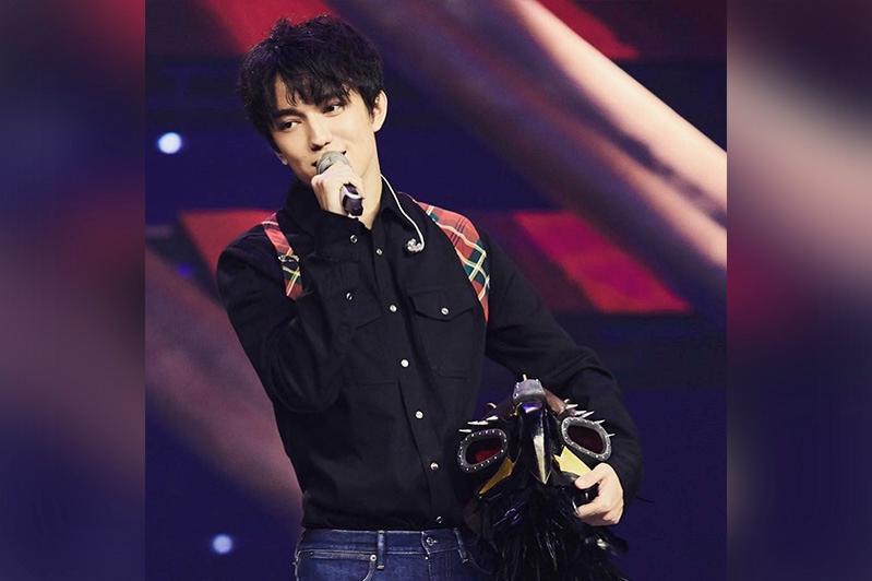 Chinese show with Dimash Kudaibergen's participation gathered 120mn views in 12 hours
