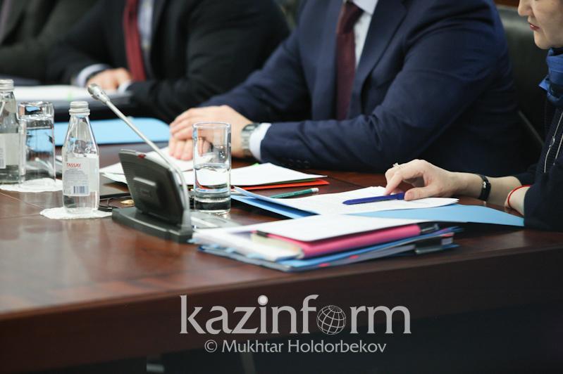 Министрлер Павлодар және Ақмола облыстарының тұрғындарымен кездеседі