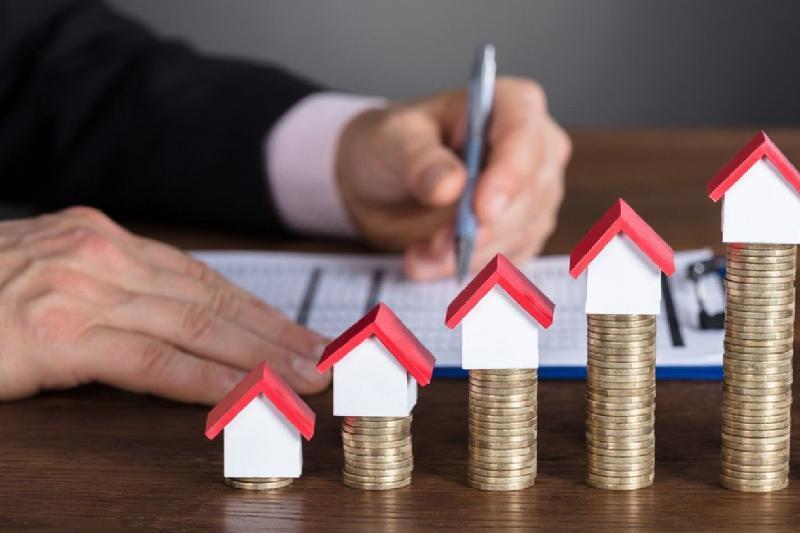 2019年10月哈萨克斯坦新房价格上涨5.7%