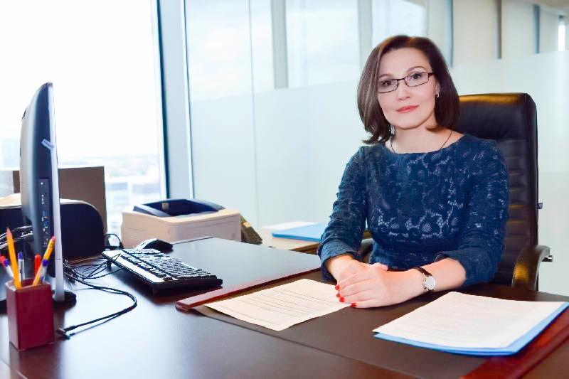 Анастасия Щегорцова назначена членом ЦИК РК