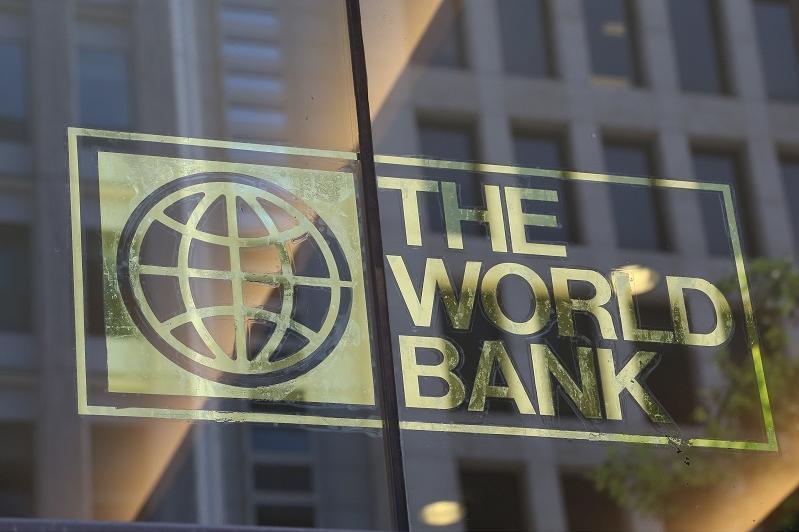世行全球治理指标报告:哈萨克斯坦腐败控制显著改善
