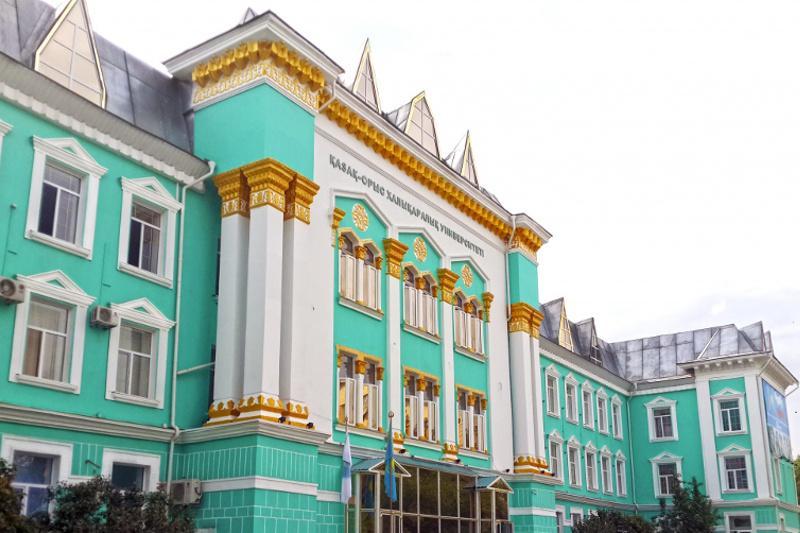 Қазақ-орыс халықаралық университеті лицензиясынан айырылуы мүмкін