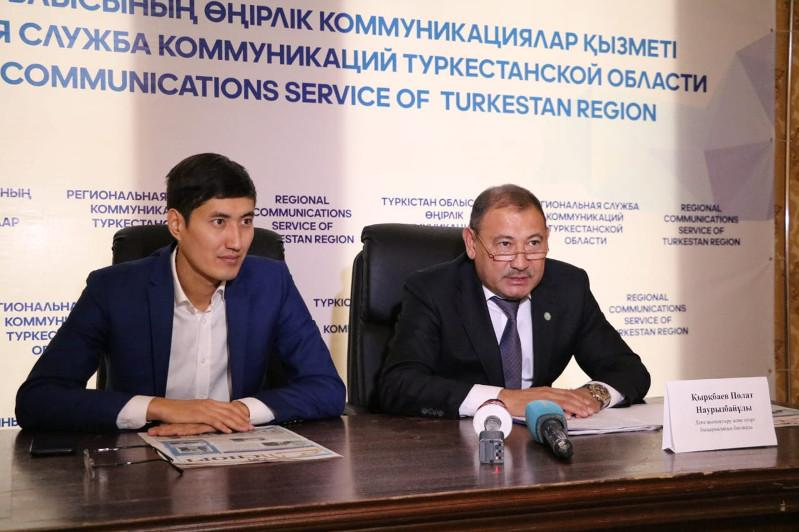 Түркістандық спортшылар ел чемпионаттарында 232алтын медаль еншілеген