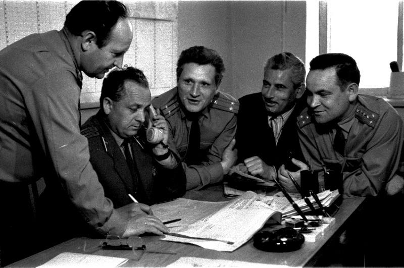 Military newspaper Sarbaz turns 90