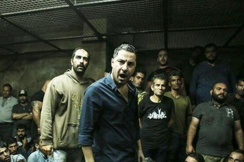 Iranian feature film grabs 2 awards in Japan