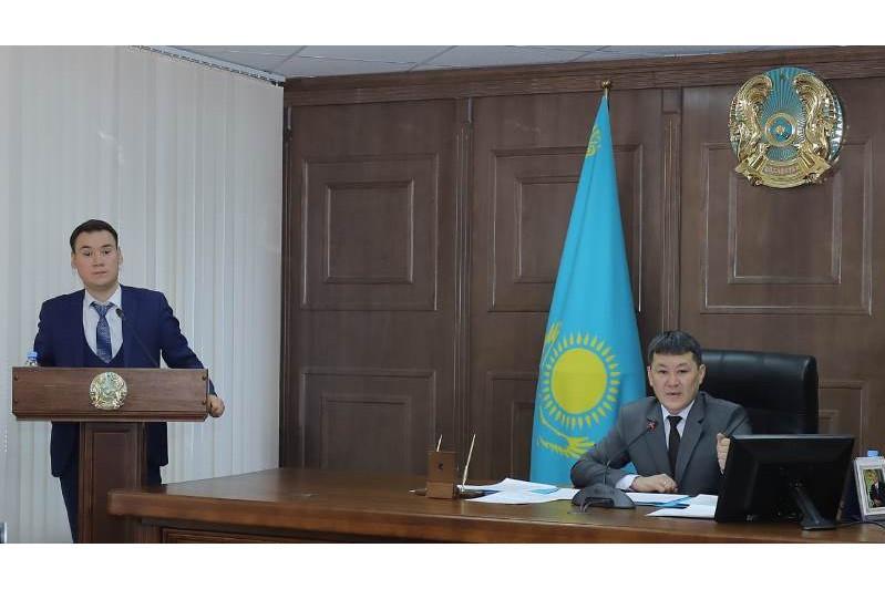 Нехватка госслужащих наблюдается в Актюбинской области