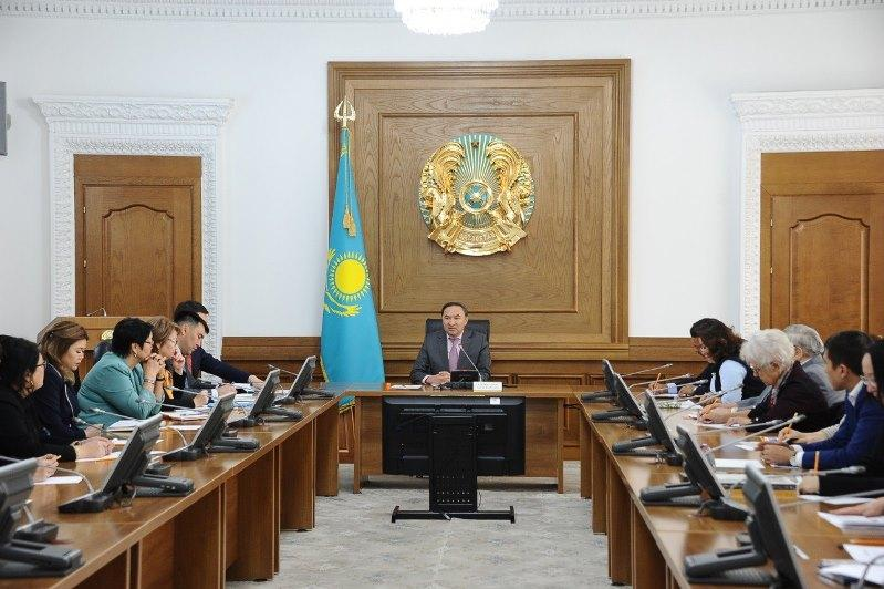 НПО предложено активизировать реализацию социальных проектов в Алматы