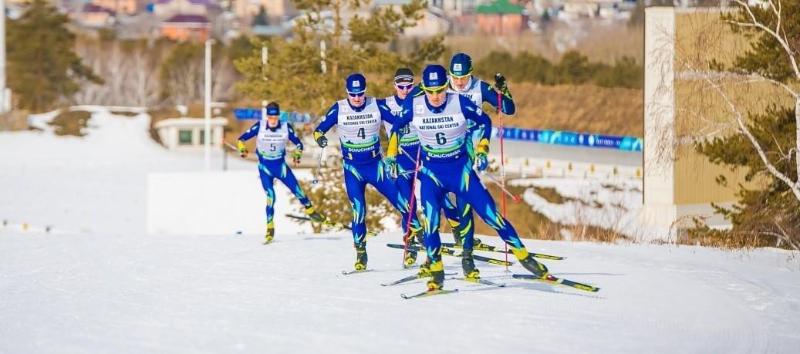 Щучинск примет Континентальный кубок Восточной Европы по лыжным гонкам
