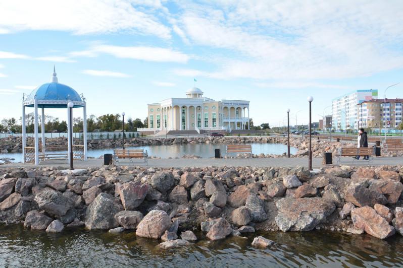 2020年哈俄地区间合作论坛将在阔科舍套举行