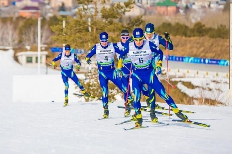 Shchuchinsk to host FIS Cross-Country Continental Cup competitions