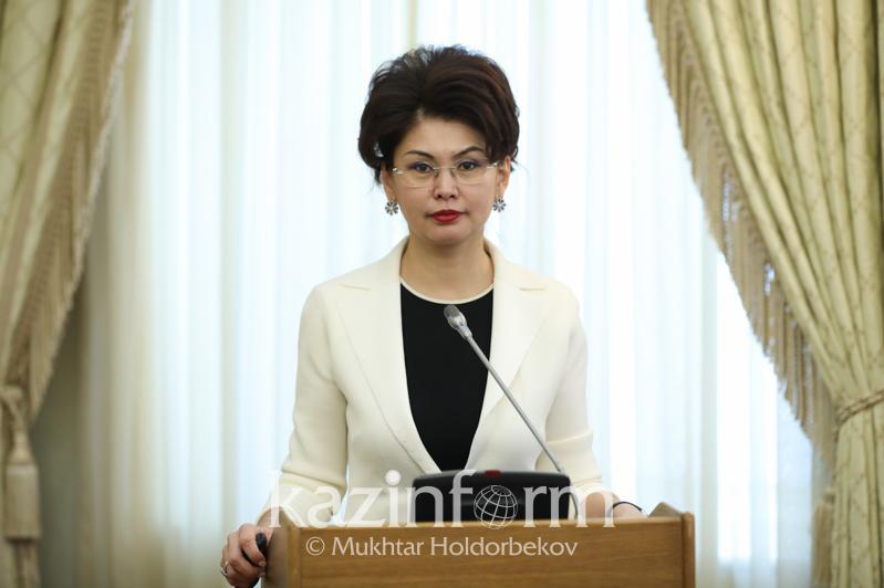 Аида Балаева: Решение судов администрация Президента отменить не может