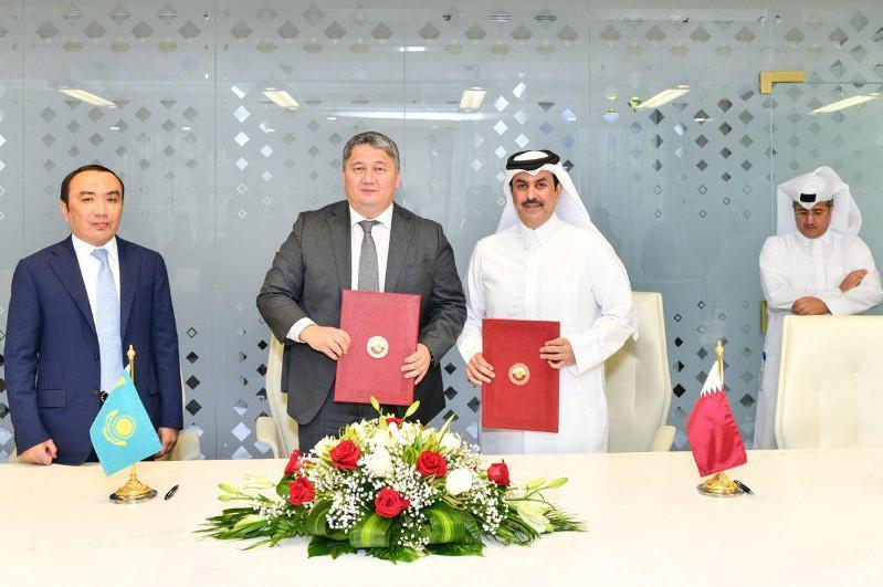 «Qatar Airways» начнет полеты в Казахстан до конца 2019 года