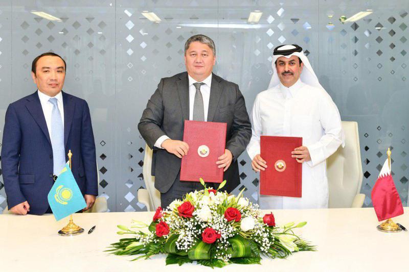 Qatar Airways to launch flights to Kazakhstan by yearend